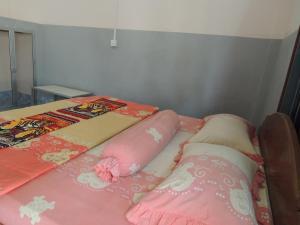 Koeu Chey Chum Neas Guesthouse, Guest houses  Prey Veng - big - 32