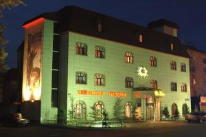Отель Де Люкс, Усть-Каменогорск