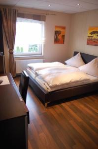 Hotel Neuzeit - Habach