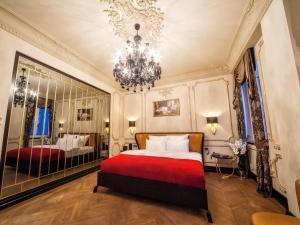 Nordstern Hotel Galata, Hotely  Istanbul - big - 69