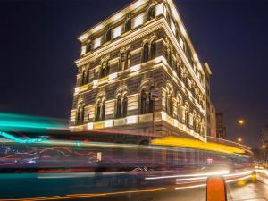 Nordstern Hotel Galata, Hotely  Istanbul - big - 77