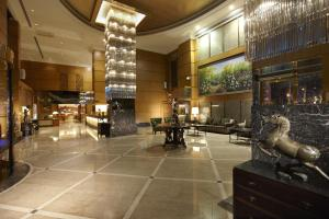 Hotel Kuva Chateau, Отели  Чжунли - big - 40