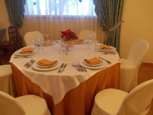 Uliveto Garden, Bed and breakfasts  Bagnara Calabra - big - 25