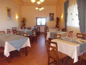 Uliveto Garden, Bed and breakfasts  Bagnara Calabra - big - 24