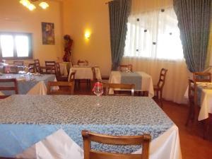 Uliveto Garden, Bed and breakfasts  Bagnara Calabra - big - 23
