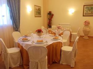 Uliveto Garden, Bed and breakfasts  Bagnara Calabra - big - 22