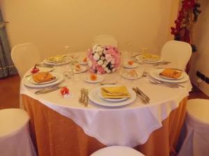 Uliveto Garden, Bed and breakfasts  Bagnara Calabra - big - 19