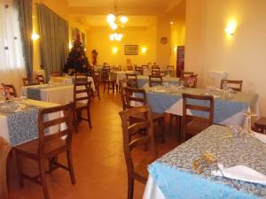 Uliveto Garden, Bed and breakfasts  Bagnara Calabra - big - 18