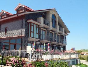 Hotel Azul de Galimar (21 of 34)
