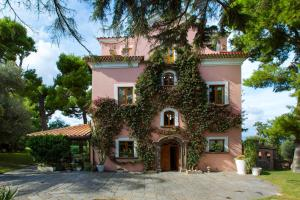 Capo Santa Fortunata - AbcAlberghi.com