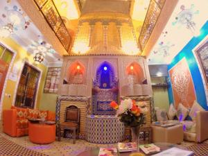 Riad Jennah Rouge (15 of 23)