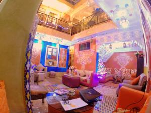 Riad Jennah Rouge (8 of 23)