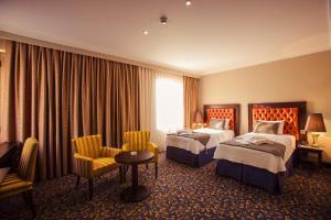 Intourist Batumi Hotel & Casino, Hotely  Batumi - big - 89