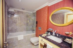 Intourist Batumi Hotel, Hotels  Batumi - big - 7
