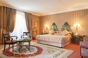Eurostars Hotel de la Reconquista - Las Caldas