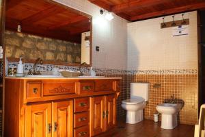 Casa Rural Río Tranquilo, Дома для отпуска  Толоса - big - 39