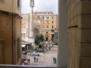 Leccesalento Bed And Breakfast, B&B (nocľahy s raňajkami)  Lecce - big - 39