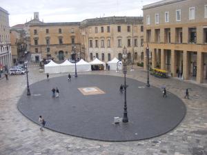 Leccesalento Bed And Breakfast, B&B (nocľahy s raňajkami)  Lecce - big - 40