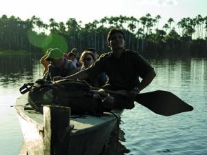 Inkaterra Reserva Amazonica (28 of 50)