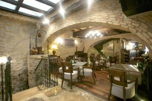 Hotel Rural Bidean, Country houses  Puente la Reina - big - 26