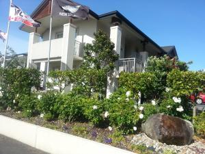 Cedar Grove Motor Lodge, Motels  Nelson - big - 106