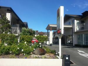 Cedar Grove Motor Lodge, Motels  Nelson - big - 110