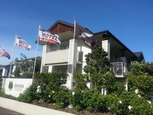 Cedar Grove Motor Lodge, Motels  Nelson - big - 109