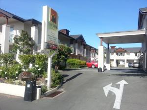 Cedar Grove Motor Lodge, Motels  Nelson - big - 108