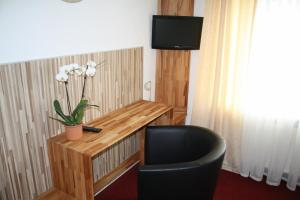 Accommodation in Unna