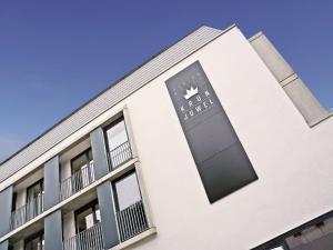 Designhotel Kronjuwel - Stahlhof