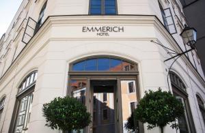 obrázek - Emmerich Hotel Görlitz