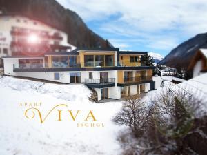 obrázek - Apart Viva Ischgl