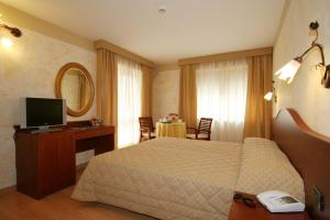 Hotel Dama Bianca - Valtournenche