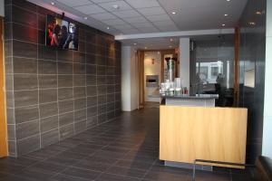 obrázek - Hotel Keilir by Keflavik Airport