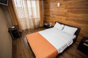 Hotel Kochevnik na Zherdeva - Ulan-Ude