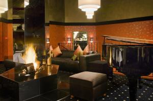 Echoes Boutique Hotel & Restaurant, Hotels  Katoomba - big - 44