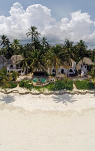 Hodi Hodi Zanzibar - Kilima Juu Pwani