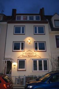 Hotel-Pension Haus Neustadt - Brinkuni
