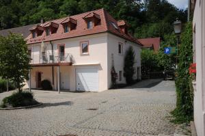 Gästehaus am Rathausplatz - Bad Berneck im Fichtelgebirge
