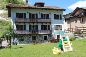 Maison Perron - Hotel - La Thuile