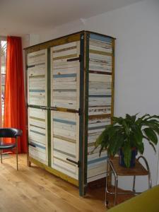 Studio Zaagmolen.  Photo 15