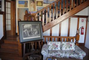 Chocolate Manor House, Bed & Breakfast  Viña del Mar - big - 34