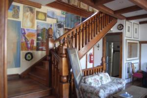 Chocolate Manor House, Отели типа «постель и завтрак»  Винья-дель-Мар - big - 32