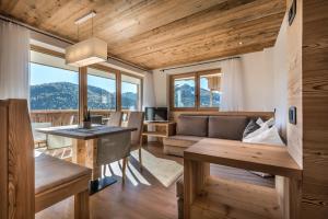 Appartements Chalet Bandiarac - Apartment - San Cassiano