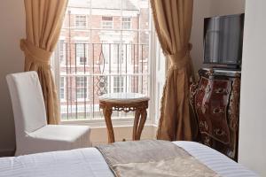 The Georgian Town House Hotel, Отели  Ливерпуль - big - 20