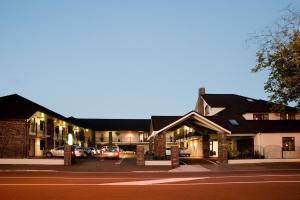 Aotea Motor Lodge - Accommodation - Whanganui