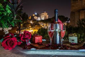 Hotel Romano - abcRoma.com