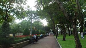 Dragon Palace II Hotel, Szállodák  Ho Si Minh-város - big - 15