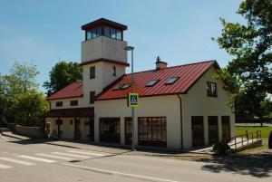 Hostel Pritsukas - Saareküla