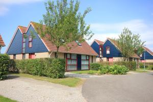 Vakantiepark Hof van Zeeland - أرنيماودن